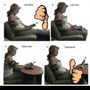 Harvard tablet