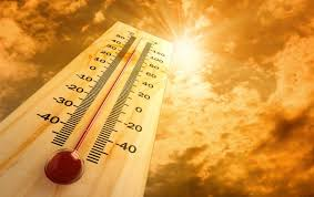 Hot weather is coming – Tips to prevent Heat Illness